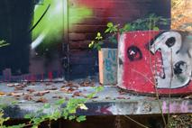 Photos urbaines / minimalistes