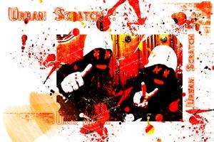 Urban Scratch