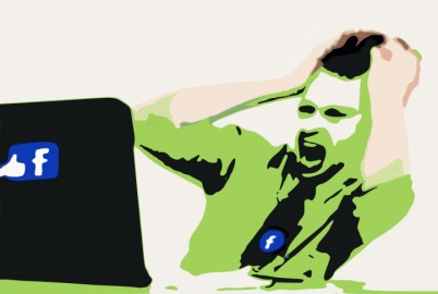 Journée sans Facebook